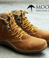 MOOFEAT BOOTS KRS